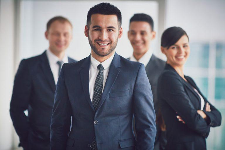白標計畫 介紹經紀人 資金管理人